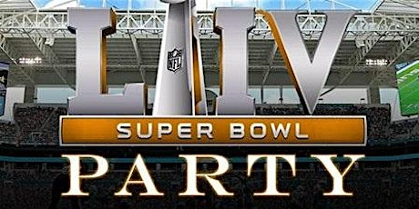The Best Super Bowl Party in ATL Period! tickets