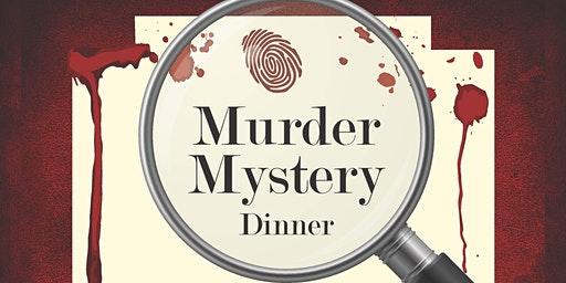 """Very Desperate Housewives"" Murder Mystery Dinner"
