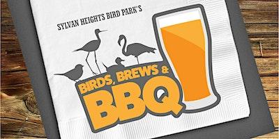 Birds, Brews & BBQ 2020