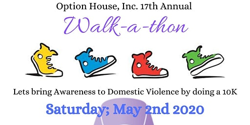 17th Annual Step Out on Domestic Violence 10K Walk/Run