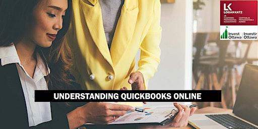 Understanding 'QuickBooks Online'