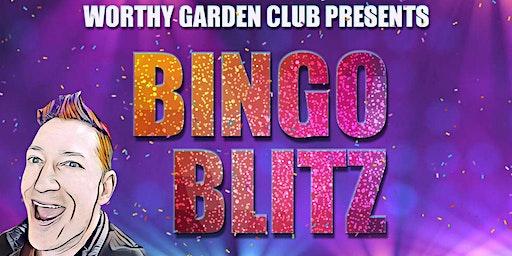 Bingo Blitz at Worthy Brewing