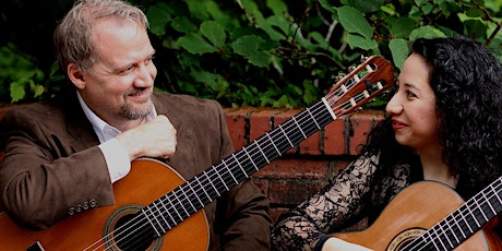 Classical Guitar by Candlelight with Duo Tenebroso tickets