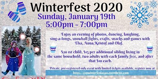 Winterfest 2020!