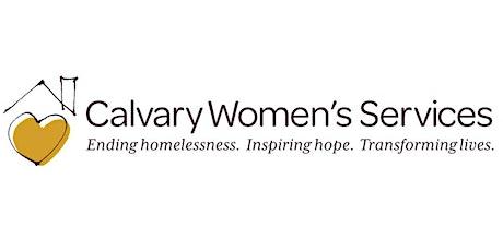 Calvary Women's Services Volunteer Orientation tickets