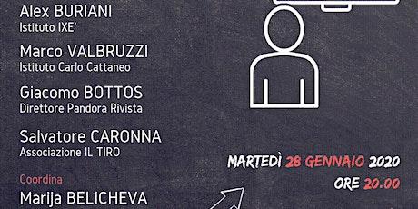 L'Emilia-Romagna dopo il voto: numeri e analisi biglietti