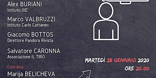 L'Emilia-Romagna dopo il voto: numeri e analisi