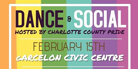Charlotte County Pride Dance and Social tickets