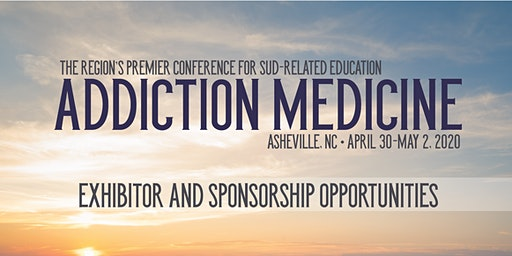 Addiction Medicine Conference 2020 Exhibitors