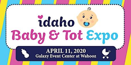 Idaho Baby & Tot Expo tickets