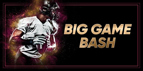 2020 Big Game Bash at Beers & Bets tickets