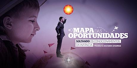 O mapa das oportunidades - Soltando Amarras ingressos