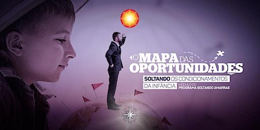 O mapa das oportunidades - Soltando Amarras