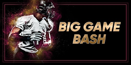 2020 Big Game Bash at Club 101 tickets