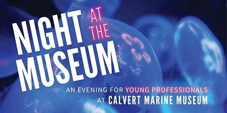 Night at the Museum 2020: An Evening for Young Professionals tickets