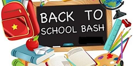 BACK TO SCHOOL BASH 2020 OSCEOLA COUNTY tickets