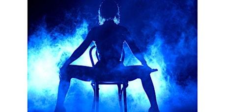 #ChairAffair™ - A Sexy Chair Dance Class w/ @tiffanyyytsai (05-28-2020 starts at 7:15 PM) tickets