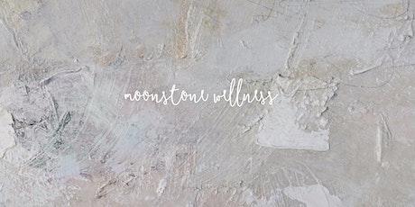 Moonstone Wellness 'New Beginnings' Day Retreat tickets
