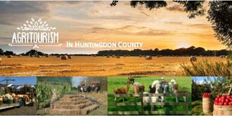 Huntingdon County Agritourism Conference