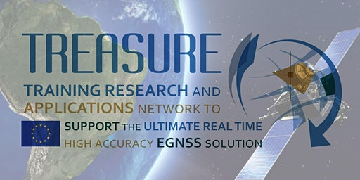 TREASURE Workshop, GNSS presentations by PhD Students and Experts