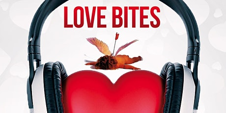 LOVE BITES - Rooftop Silent Disco Valentines Party tickets