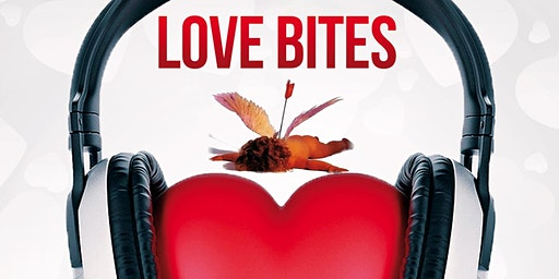 LOVE BITES - Rooftop Silent Disco Valentines Party