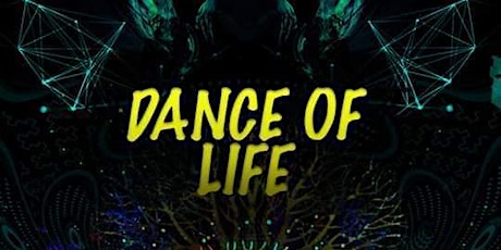 Dance of Life tickets