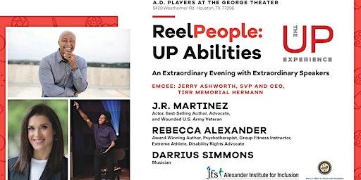 ReelPeople: UP Abilities