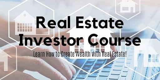 Real Estate Investor Course