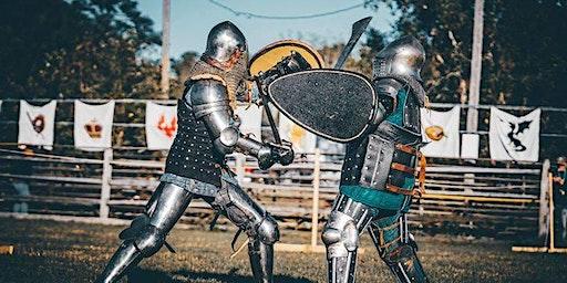 Medieval Sword Demo
