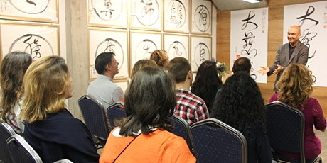 Tao Calligraphy Tao Chang Healing and Transformation Evenings tickets