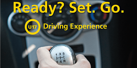 AA Driving School & BSM - Under 17 Driving Experience - 18th July 2020 tickets