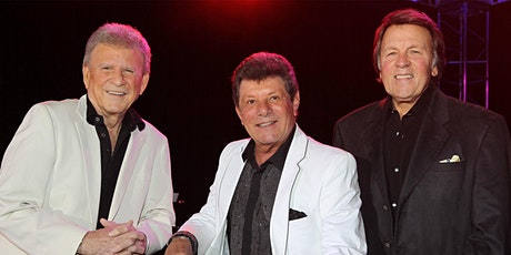 Frankie Avalon, Fabian, Bobby Rydell - POSTPONED tickets
