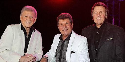 Frankie Avalon, Fabian, Bobby Rydell