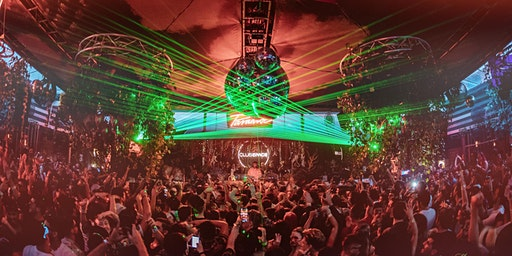 Paradise Miami (MMW 2020)