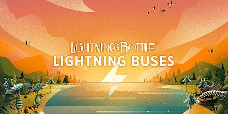 LIB 2020 Lightning Bus tickets