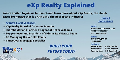 eXp Realty eXplained
