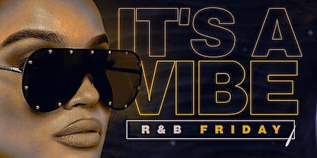 KLOUT ENT. Presents: It's A Vibe tickets