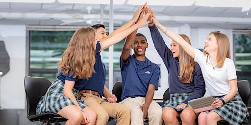 Althoff Catholic Freshman Registration 2020
