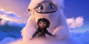 Flora's Family Film Night - Abominable