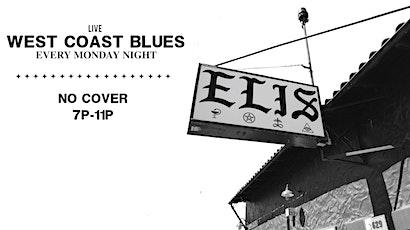 Blue Mondays - Margie Turner Birthday Blues Bash tickets