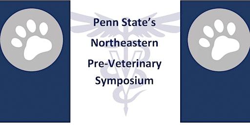 Penn State's North Eastern Pre-Veterinary Symposium