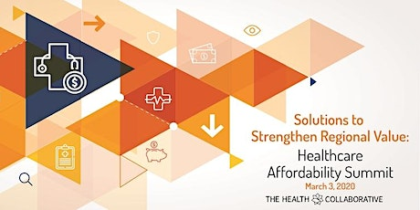 Solutions To Strengthen Regional Value Affordability Summit tickets