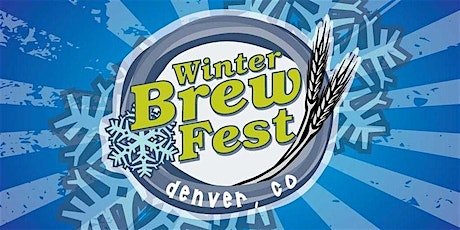 Denver Winter Brew Fest tickets