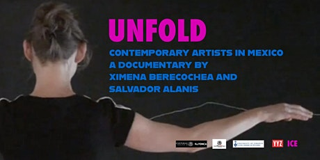 Unfold. Contemporary Artists in Mexico tickets