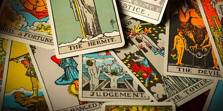 Sit with Lisa of Tarot for Empowerment for a tarot card reading tickets
