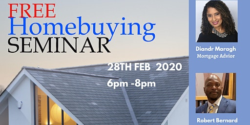 Free Home-buying Seminar