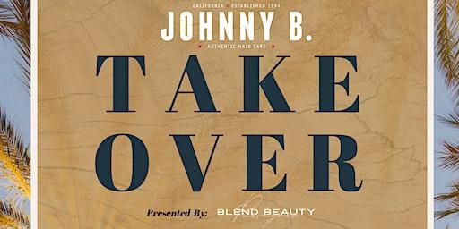Johnny B. Take Over!