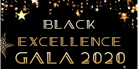 Black Excellence Gala tickets
