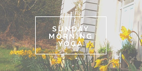 Gentle Restorative/ Yin Yoga morning tickets